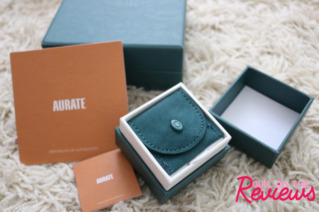 Aurate Jewelry Review, Aurate Review 1