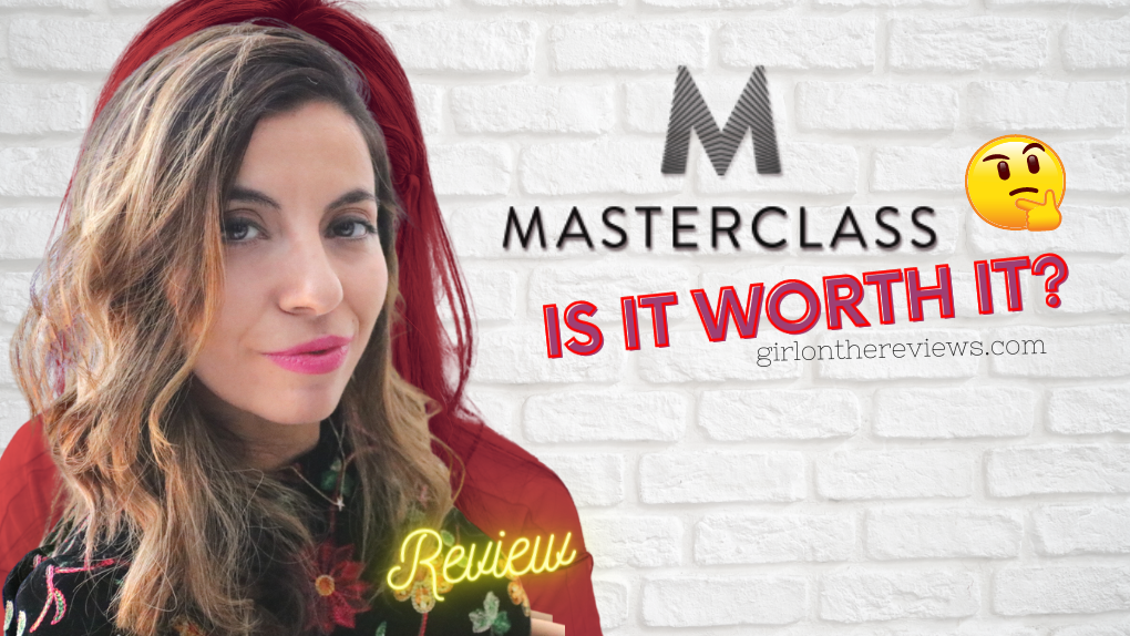 MasterClass Review – Worth the Money & Time? 🤔