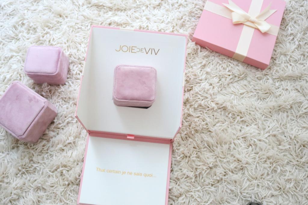 Joie de Viv Jewelry Review 3