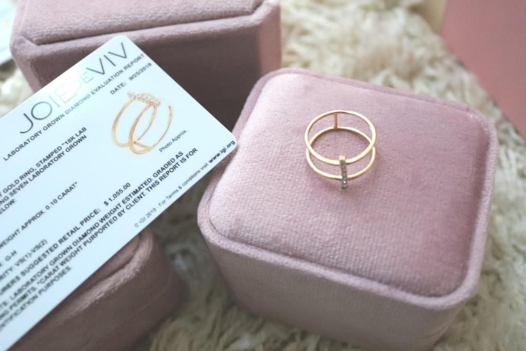 Joie de Viv Jewelry Review 6