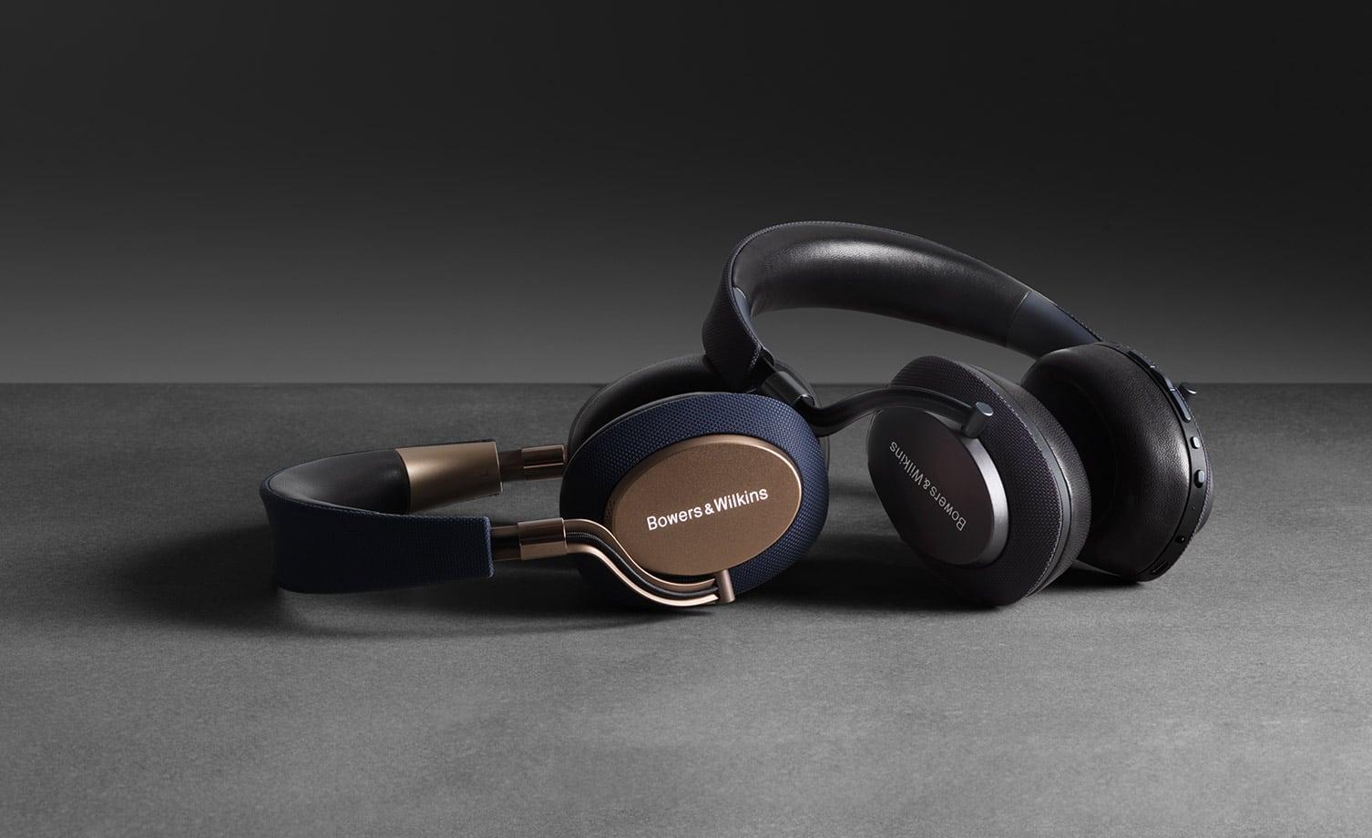 Bowers & Wilkins PX Wireless Headphone