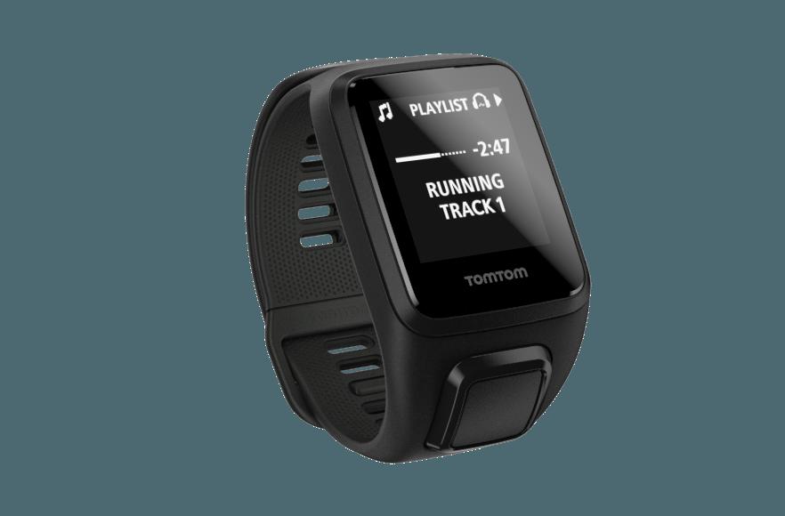 Waterproof Fitness Trackers