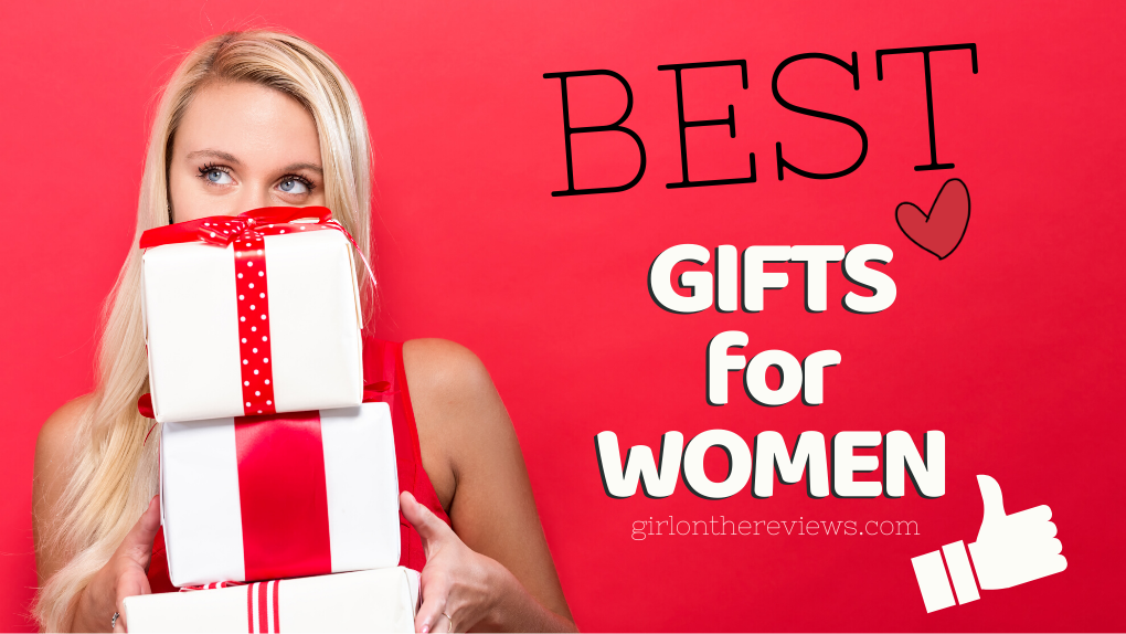 Best Gifts for Women!! Life Changing Gifts For Yourself or Her