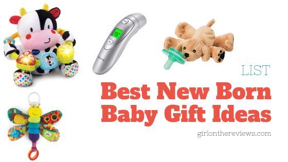 Best Newborn Baby Gift Ideas