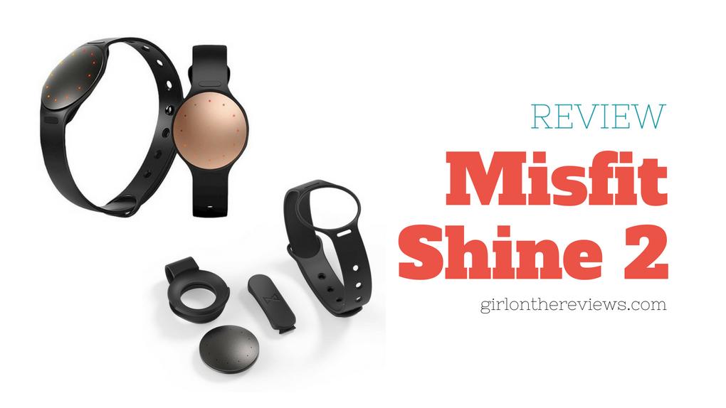 Misfit Shine 2