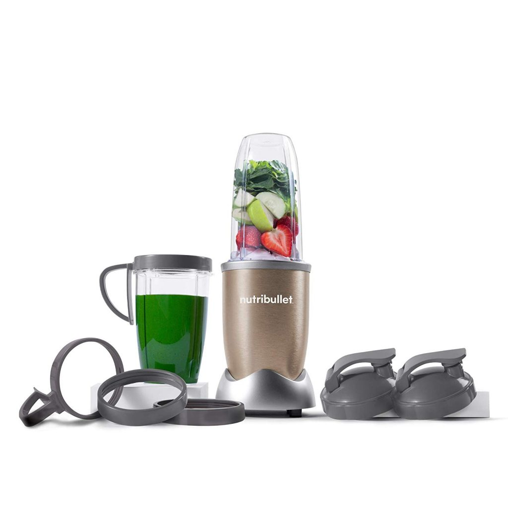 Nutribullet review, nutribullet blender review, best blenders, best blenders in 2018