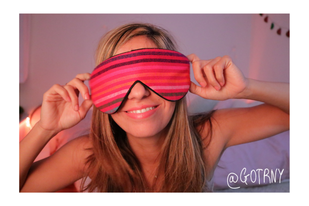 Perpetual Shades Sleep Mask Review, Perpetual Shades Eye Mask Review, Perpetual Shades Review
