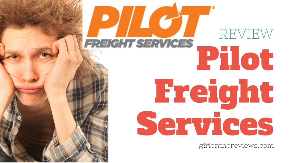 Pilot Freight Services Review