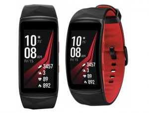 Samsung Gear Fit Pro 2 review