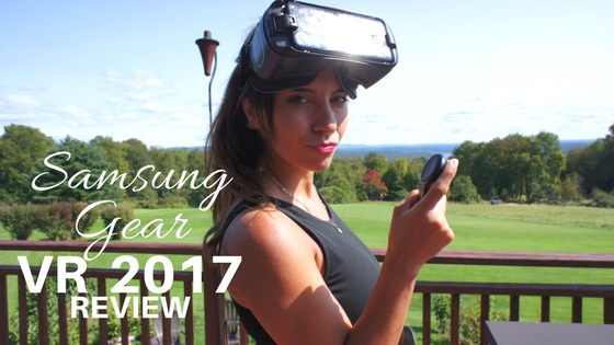 Samsung Gear VR Review, Samsung VR Review, Samsung VR 2017 Review, Samsung VR 2017 Review