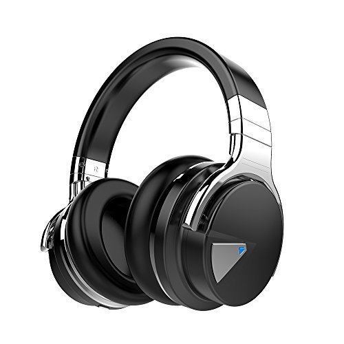 COWIN E7 Headphones Review